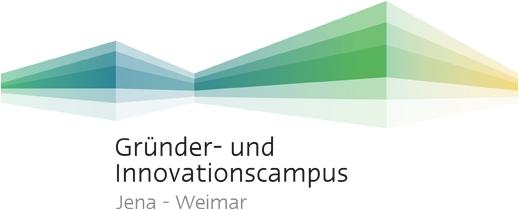 JEZT - Logo des gruender und Innovationscampus Jena Weimar - Abbildung © MediaPool Jena