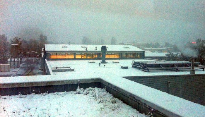 JEZT - Webcam Jena-Nord 2015-10-14 - Foto © MediaPool Jena
