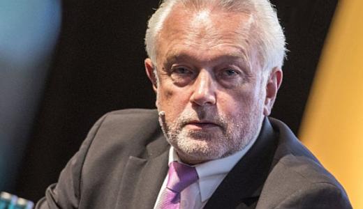 Wolfgang Kubicki ist der Vizechef der Freien demokraten - Foto © FDP
