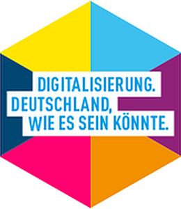 Digitalisierung – Deutschland, wie es sein koennte - Abbildung © Freie Demokraten