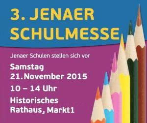 Dritte Jenaer Schulmesse Teaser