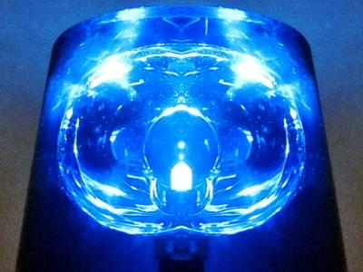 JEZT - Blaulicht - Foto © MediaPool Jena