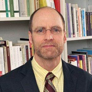 JEZT - Der Mitveranstalter des Thueringentags fuer Philosophie PhD Martin O Malley - Foto © FSU Jena Kasper
