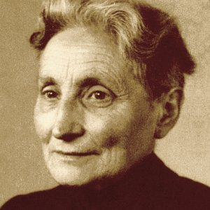 JEZT - Grete Unrein im Jahre 1940 - Abbildung © MediaPool Jena