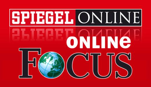 Spiegel online und focus online gehackt beide for Zeitung spiegel