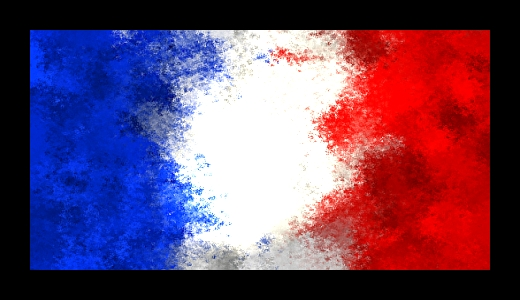 JEZT - Wir trauern mit Frankreich - Abbildung © MediaPool Jena