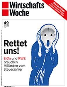 JEZT - Wirtschaftswoche Nr 49-2015 - Abbildung © MediaPool Jena