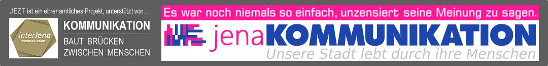 InterJena - jenaKOMMUNIKATION