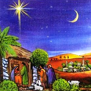 JEZT - Die Geburt des Herrn - Abbildung © MediaPool Jena