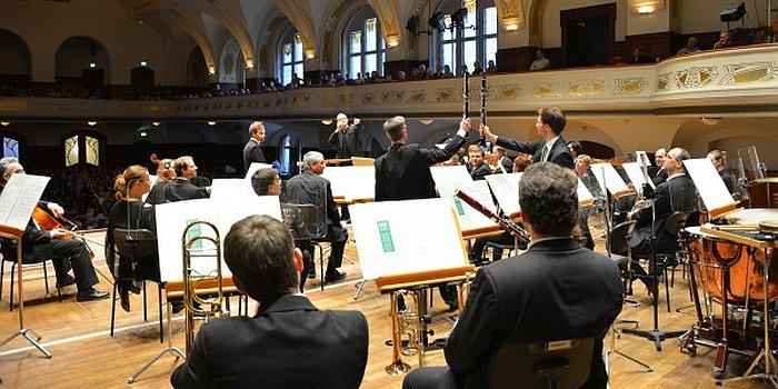 JEZT - Die Schülerkonzerte der Jenaer Philharmonie - Symbolfoto © Philharmonie Jena