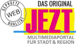 JEZT - Ds Original - Multimediaportal für Stadt + Region