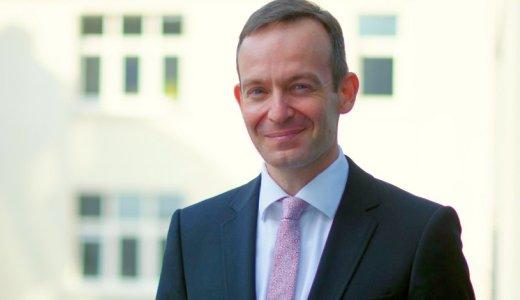 JEZT - FDP Finanzexperte Volker Wissing - Foto © Freie Demokraten