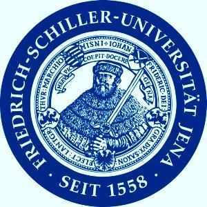JEZT - Logo der Friedrich-Schiller-Universität - FSU Jena - Abbildung © MediaPool Jena