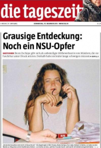 TAZ Zschäpe
