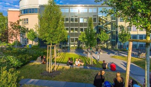 JEZT - Die Ernst-Abbe-Hochschule in Jena - Foto © EAH Beibst
