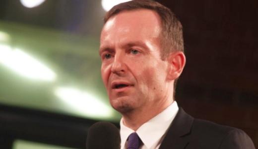 JEZT - FDP-Präsidiumsmitglied Volker Wissing - Foto © Freie Demokraten