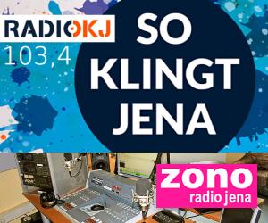 Radio OKJ - ZONO Radio Jena - Teaser