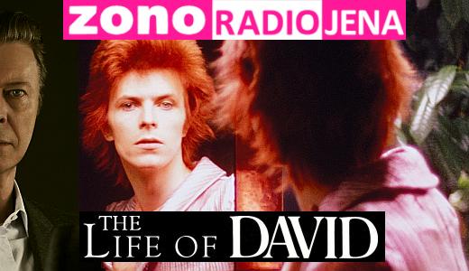 ZONO Radio Jena - The Life of David