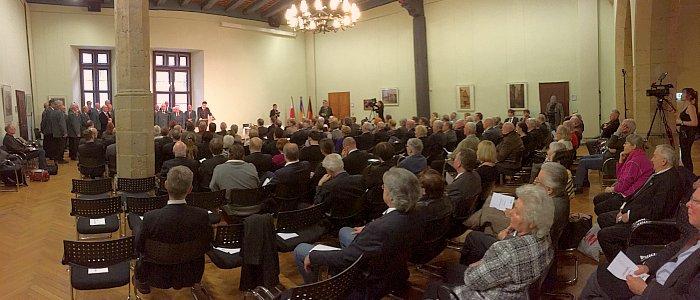 JEZT - Festveranstaltung für Dr. habil. Peter Röhlinger - Foto 7 © MediaPool Jena