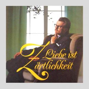 JEZT - Liebe ist Zärtlichkeit - HRK - Coverabbildung © WEA Music Group Germany