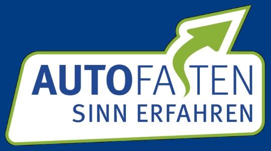 JEZT - Logo der Aktion Autofasten. Sinn erfahren - Abbildung © MediaPool Jena