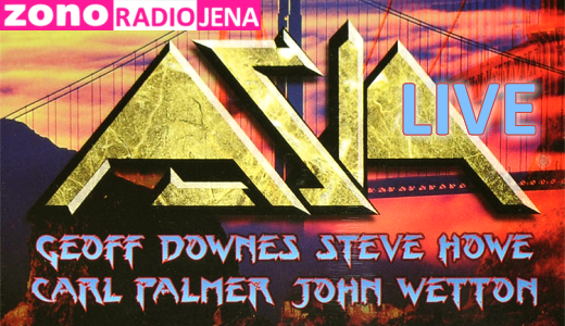 ZONO Radio Jena - ASIA Live