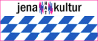JEZT - Das Logo unserer Aktion jenaHATkultur - Abbildung © JenaKommunikation