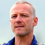 Jenas Cheftrainer Mark Zimmermann - Foto © FCC