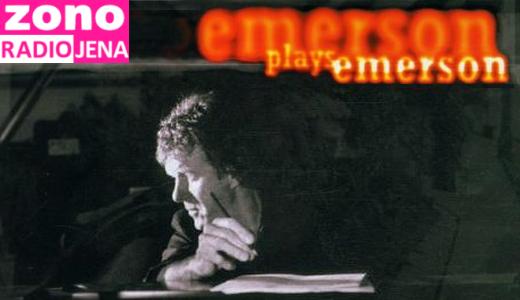 ZONO Radio Jena - Emerson plays Emerson
