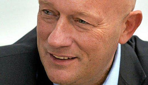 Thomas L. Kemmerich im Interview mit der Thüringischen Landeszeitung – Bildquelle TLZ © Michaelis – Veröffentlicht mit freundlicher Genehmigung der Mediengruppe Thüringen