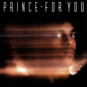ZONO Radio Jena - Albumcover Prince for You