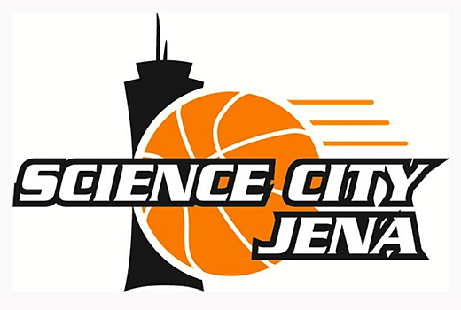 JEZT - Das Logo von Science City Jena - Abbildung © MediaPool Jena