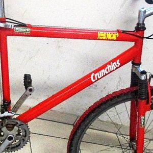 JEZT - Die Polizei in Jena sucht den Eigentümer dieses Fahrrades - Fotodetail - Bildquelle LPI Jena