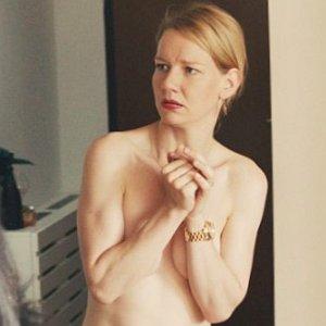 JEZT - Sandra Hüller als Ines in Toni Erdmann - Foto © Komplizenfilm