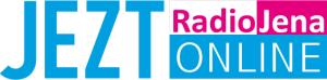 Das JEZT Radio Jena Online Logo vom Juni 2016 - Abbildung © MediaPool Jena