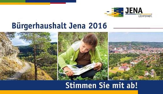 JEZT - Bürgerhaushalt 2016 Kachel - Abbildung © MediaPool Jena