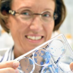 JEZT-  Prof. Dr. Ingrid Hilger - Foto © FSU privat