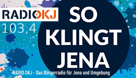 RADIO OKJ - Das Bürgerradio für Jena und Umgebung