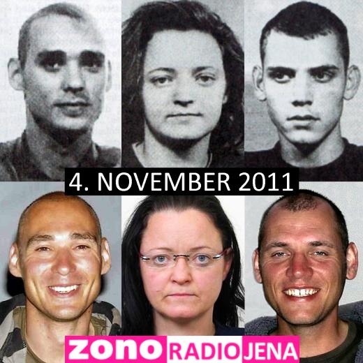 ZONO Radio Jena - 4. November 2011 - Teaser