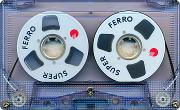ZONO Radio Jena - Symbol der Tonbandkassette
