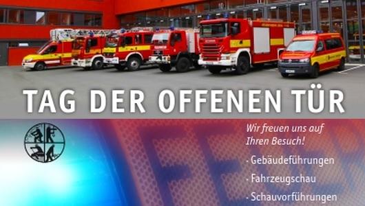JEZT - Tag der offenen Tür im GAZ Jena - Symbolfoto © MediaPool Jena