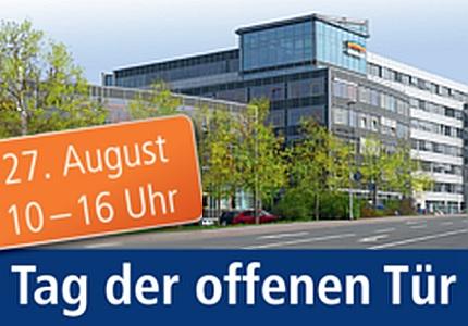 Tag der Offenen Tür Stadtwerke Jena Symbolbild