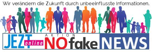 JEZT - Wir verändern die Zukunft... NoFakeNews