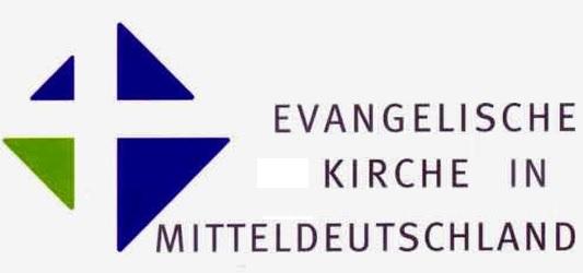 Evangelische Kirche in MItteldeutschland Logo © EKD