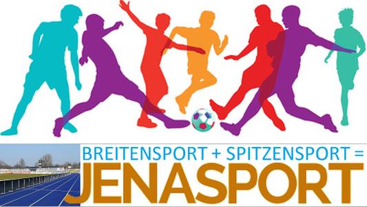 JEZT - JENASPORT Fußball Teaser © MediaPool Jena