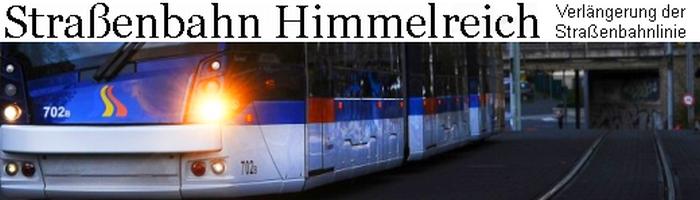 Strassenbahn ins Himmelreich Blog der Stadt Jena - Screenshot © Stadt Jena