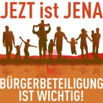 Die Mitglieder des neuen Beirats für Bürgerbeteiligung wurden vom Jenaer Stadtrat bestätigt