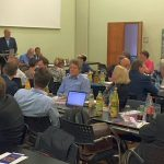 Sitzung des Jenaer Stadtrats am 13.06.2018. - Foto © MediaPool Jena