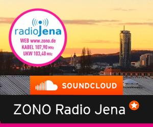 ZONO Radio Jena Teaser 300x250