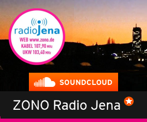 ZONO Radio Jena Teaser Nacht